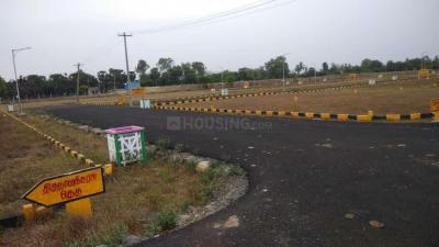 880 Sq.ft Residential Plot for Sale in Ennaikaran, Chennai