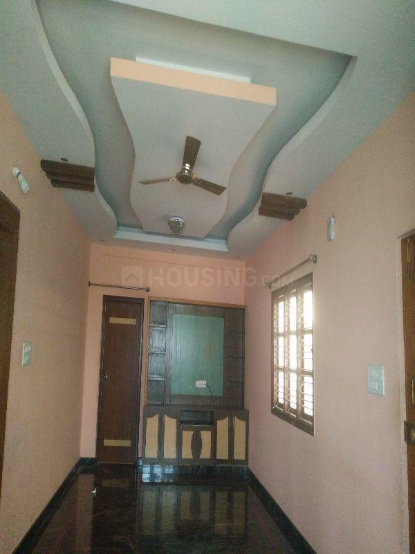 Living Room Image of 1200 Sq.ft 2 BHK Independent Floor for rent in J P Nagar 8th Phase for 15000