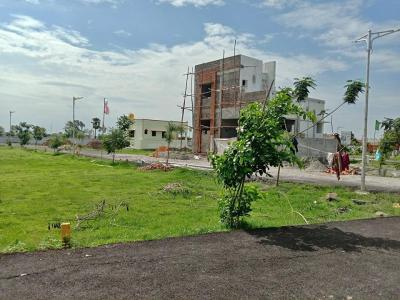 Gallery Cover Image of 900 Sq.ft Residential Plot for buy in Porur for 2430001