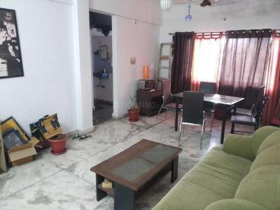 Gallery Cover Image of 700 Sq.ft 2 BHK Apartment for rent in Vashi for 28400