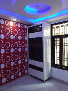 Gallery Cover Image of 405 Sq.ft 1 BHK Independent Floor for buy in Razapur Khurd for 1700000