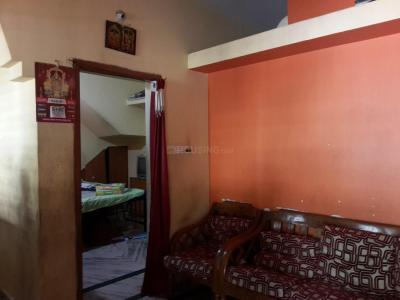 Gallery Cover Image of 500 Sq.ft 1 BHK Independent Floor for rent in Kodihalli for 15000
