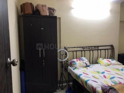 Bedroom Image of PG 5825004 Andheri West in Andheri West