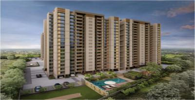 Gallery Cover Image of 1960 Sq.ft 3 BHK Apartment for buy in Shela for 6500000