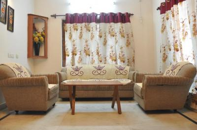 Gallery Cover Image of 1600 Sq.ft 4 BHK Independent House for rent in Nizampet for 170000