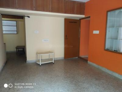Gallery Cover Image of 1250 Sq.ft 2 BHK Apartment for rent in Murugeshpalya for 18000