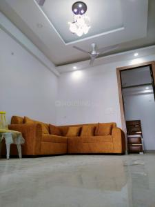 Gallery Cover Image of 1600 Sq.ft 3 BHK Apartment for buy in Builders Hi Tech Homes, Sector 104 for 4500000