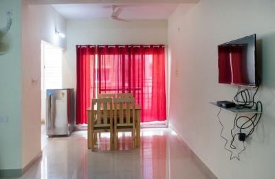Dining Room Image of PG 4643764 Devarachikkana Halli in Devarachikkana Halli