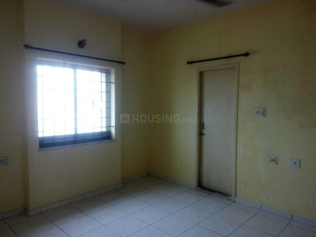 Bedroom Image of 1390 Sq.ft 3 BHK Apartment for rent in Choolai for 20000