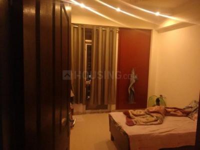 Gallery Cover Image of 2600 Sq.ft 4 BHK Independent Floor for rent in Sector 61 for 50000