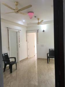 Gallery Cover Image of 1090 Sq.ft 2 BHK Apartment for rent in Gaursons Hi Tech 12th Avenue, Noida Extension for 10000