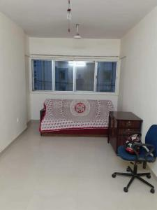 Gallery Cover Image of 983 Sq.ft 2 BHK Apartment for rent in Jogeshwari West for 45000