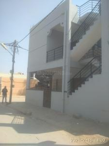 Gallery Cover Image of 1200 Sq.ft 2 BHK Independent House for rent in Sampigehalli for 12000