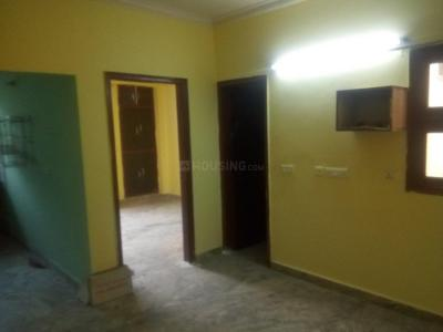 Gallery Cover Image of 500 Sq.ft 1 BHK Apartment for rent in Chhattarpur for 7000