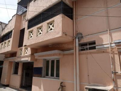 Gallery Cover Image of 300 Sq.ft 1 RK Independent House for rent in Adambakkam for 5000