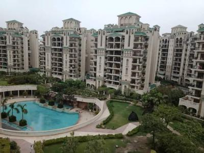 Gallery Cover Image of 1500 Sq.ft 3 BHK Apartment for rent in Sector 93A for 29000