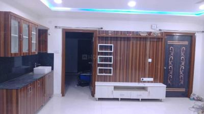 Gallery Cover Image of 1100 Sq.ft 2 BHK Apartment for rent in Kondapur for 20000