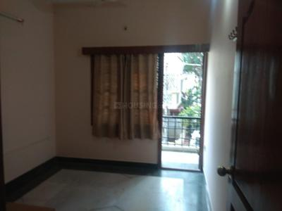 Gallery Cover Image of 1126 Sq.ft 3 BHK Apartment for rent in Jeevanbheemanagar for 23000