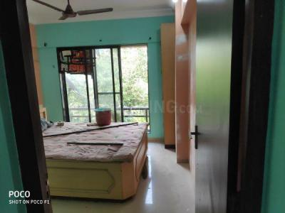 Gallery Cover Image of 650 Sq.ft 1 BHK Apartment for rent in RC Sheetal Nest, Kurla West for 24999