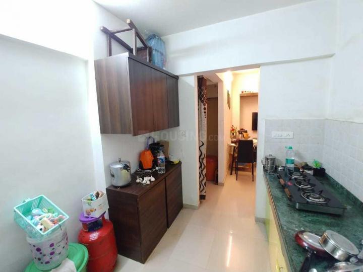 Kitchen Image of Romara Paying Guset Accomodation in Thane West