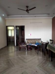Gallery Cover Image of 1350 Sq.ft 2 BHK Independent Floor for rent in Sector 50 for 20000