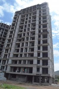 Gallery Cover Image of 491 Sq.ft 2 BHK Apartment for buy in Bhiwandi for 3506000
