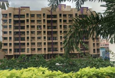 Gallery Cover Image of 840 Sq.ft 2 BHK Apartment for rent in Glory Puranik Home Town, Kasarvadavali, Thane West for 16000