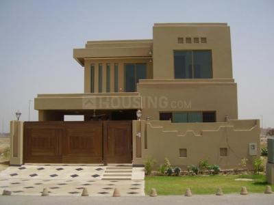 Gallery Cover Image of 896 Sq.ft 1 BHK Independent House for rent in Sector 7 for 10000