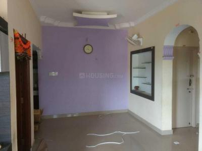 Gallery Cover Image of 1200 Sq.ft 2 BHK Independent House for rent in Voderahalli for 12000