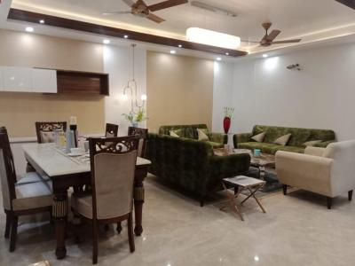 Gallery Cover Image of 650 Sq.ft 2 BHK Independent Floor for buy in Dwarka Mor for 2500000