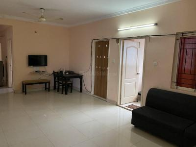 Gallery Cover Image of 2100 Sq.ft 4 BHK Apartment for rent in VIJAYA VILLA, Marathahalli for 32000