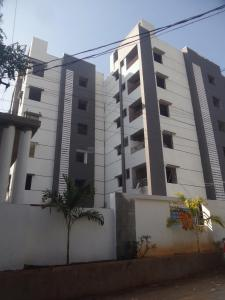 Gallery Cover Image of 1315 Sq.ft 2 BHK Apartment for buy in Chintalakunta for 4952000