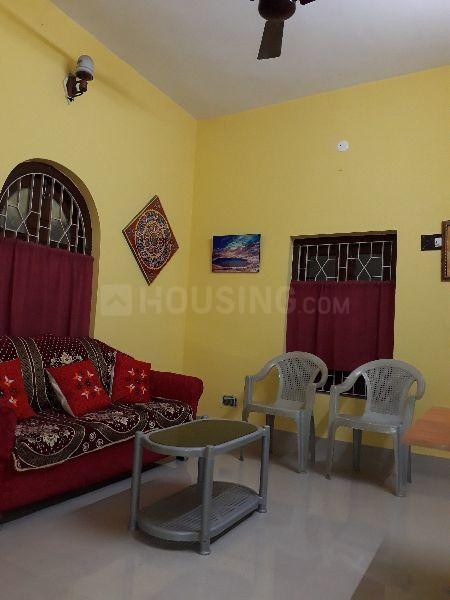 Living Room Image of 2000 Sq.ft 5 BHK Independent House for buy in Garia for 8500000