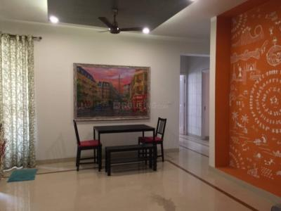 Gallery Cover Image of 2061 Sq.ft 3 BHK Apartment for rent in Orchid Petals, Sector 49 for 40000