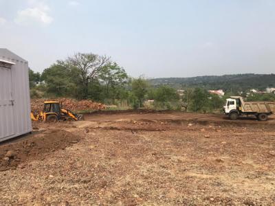 1500 Sq.ft Residential Plot for Sale in Bhukum, Pune