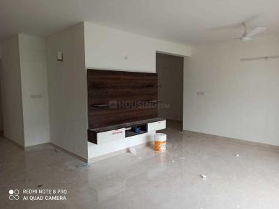Gallery Cover Image of 2150 Sq.ft 3 BHK Apartment for rent in Indira Nagar for 60000