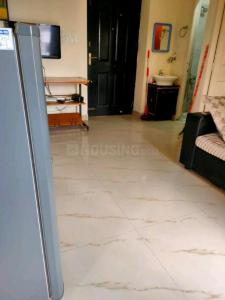 Gallery Cover Image of 646 Sq.ft 1 BHK Apartment for rent in The Royal Castle, Thirumudivakkam for 12000