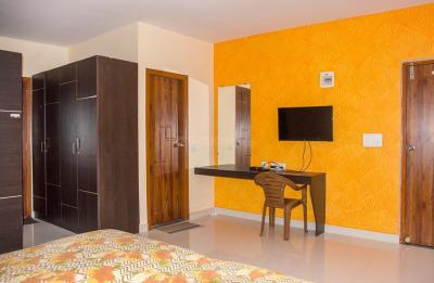 Gallery Cover Image of 300 Sq.ft 1 RK Independent House for rent in HBR Layout for 10500