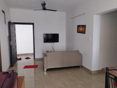 Gallery Cover Image of 906 Sq.ft 2 BHK Apartment for buy in DRA Pristine Pavilion 2, Mahindra World City for 4200000