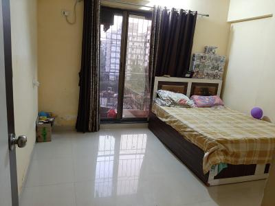 Gallery Cover Image of 765 Sq.ft 1 BHK Independent Floor for buy in Sumeru Tower, Kalyan East for 5500000
