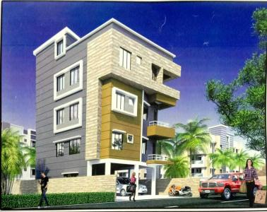 Gallery Cover Image of 540 Sq.ft 1 BHK Apartment for buy in Nabapally for 1890000