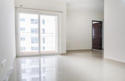 Gallery Cover Image of 1300 Sq.ft 3 BHK Apartment for rent in Yelahanka for 21200