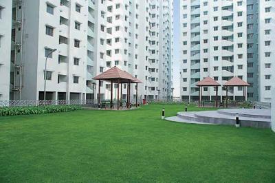 Gallery Cover Image of 1241 Sq.ft 3 BHK Apartment for buy in Retreat at Godrej Prakriti, Sodepur for 5900000