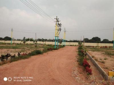 1080 Sq.ft Residential Plot for Sale in Margondanahalli, Bangalore