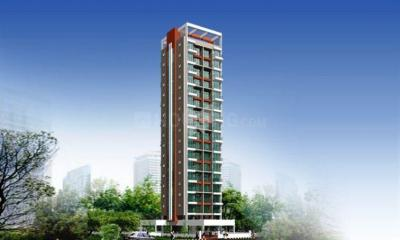 Gallery Cover Image of 1150 Sq.ft 2 BHK Apartment for buy in Kharghar for 10500000