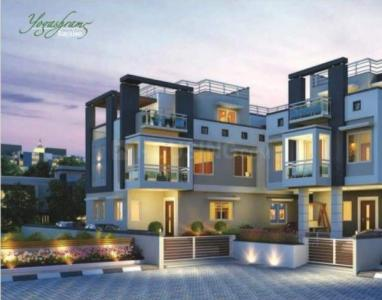 Gallery Cover Image of 3465 Sq.ft 4 BHK Villa for buy in Paldi for 29500000