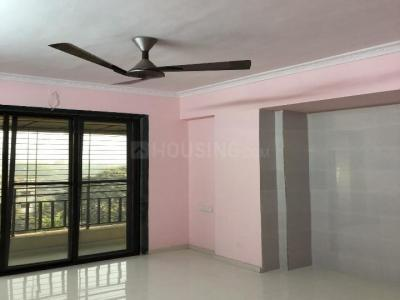 Gallery Cover Image of 800 Sq.ft 1 BHK Apartment for rent in Kalyan West for 12000