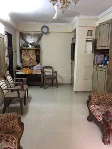 Gallery Cover Image of 950 Sq.ft 2 BHK Apartment for rent in Borivali West for 28000