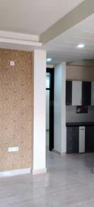 Gallery Cover Image of 650 Sq.ft 1 BHK Independent Floor for rent in Vasundhara for 75000