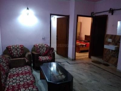 Gallery Cover Image of 800 Sq.ft 2 BHK Independent Floor for buy in South Extension II for 9000000